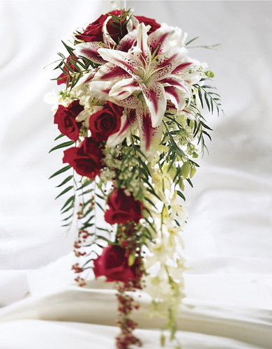 Here Comes the Bride Bouquet