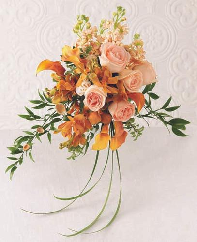 New Sunrise Bouquet