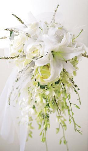 Lily & Rose Bouquet