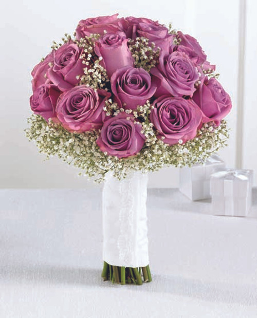 Glorious Rose Bouquet