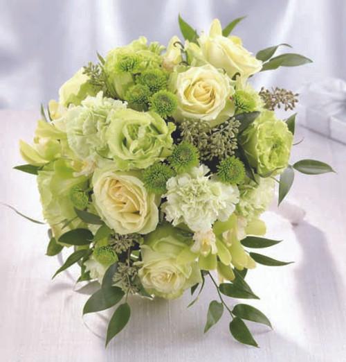 Romance Eternal Bouquet