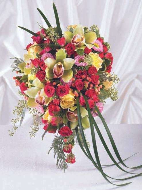 Brilliant Blossoms Bouquet