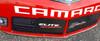 2014 Chevrolet Camaro Splitter
