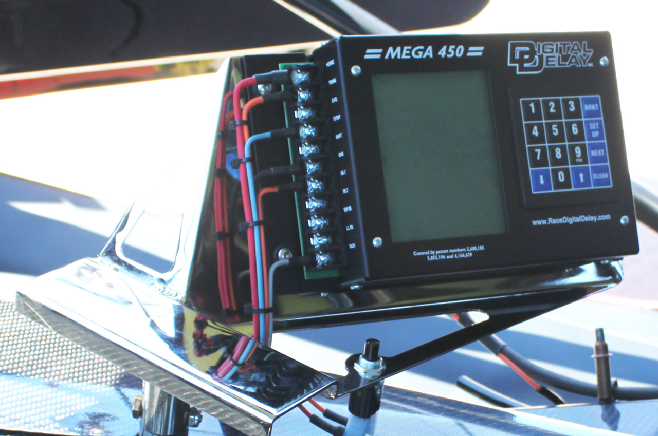 Mega 450 Wiring Diagram Will Be A Thing Clarion 16 Pin Car Stereo Radio Wire Harness Ebay Biondo Delay Box Quarter Max Rh Quartermax Com Dodge Ram