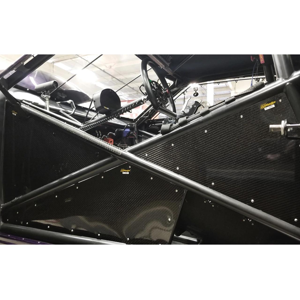 4 X 8 Carbon Fiber Sheet Quarter Max Race Car Fuel Filters