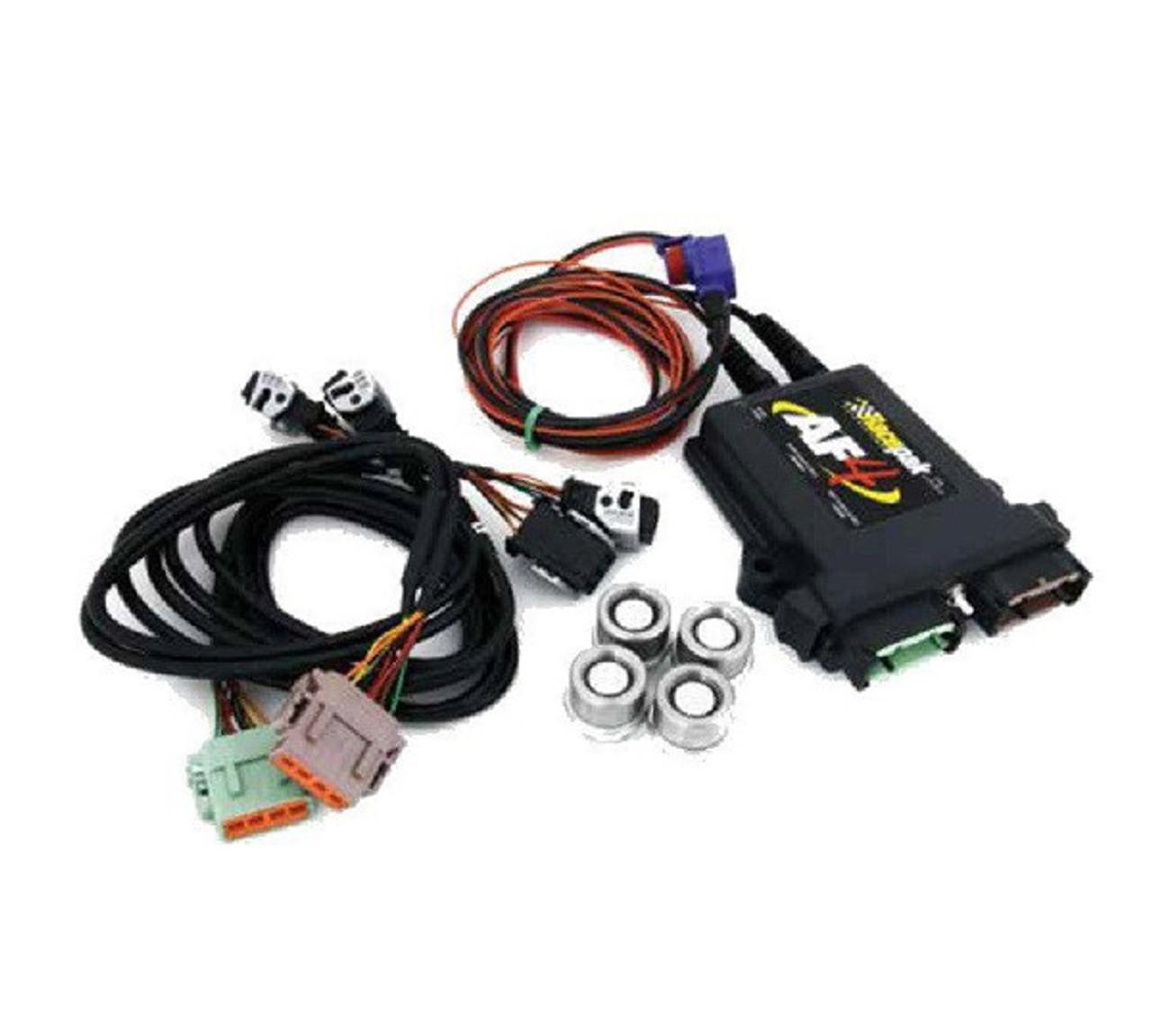 Racepak 4 Channel Wideband Ntroller Quartermax