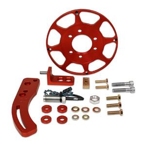 Crank Triggers & Accessories