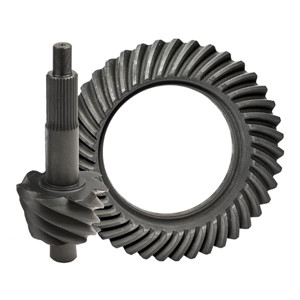 Ring & Pinion Gears