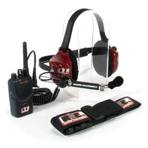 Radio Communications & Mounts