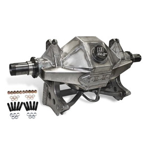 Rear End Housings & Components