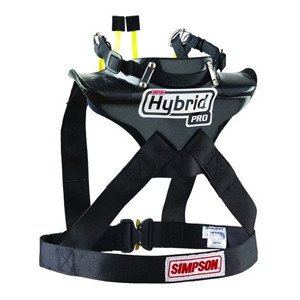 Head & Neck Restraints & Eject Systems