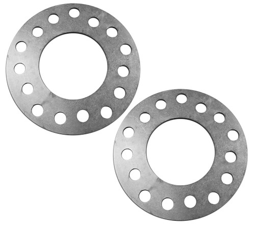 "1/4"" Wheel Spacers for 1/2"" Studs"
