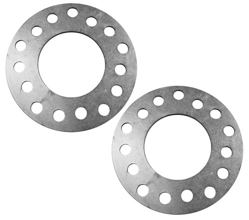 "1/8"" Wheel Spacers for 1/2"" Studs"