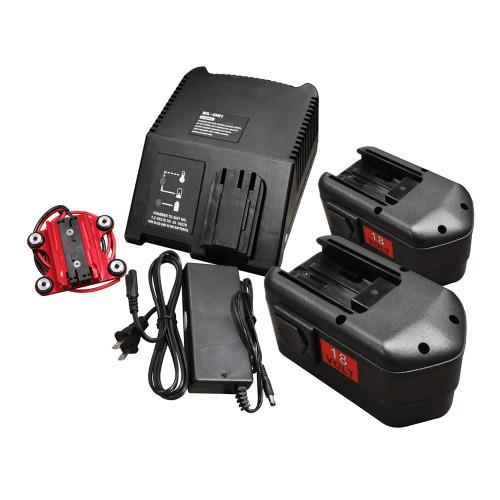 18v Battery Charger Kit