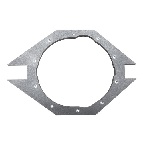 "Quarter-Max 9"" Ford Housing Plate"
