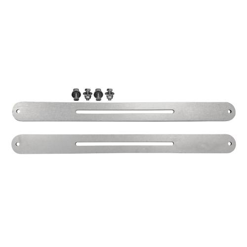 Adjustable Motorplate Travel Support Bar