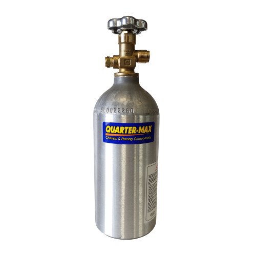 Air Bottle 2-1/2 lb