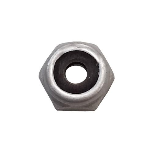 Quarter-Max - Aluminum 6.32 Low Profile Lock Nut