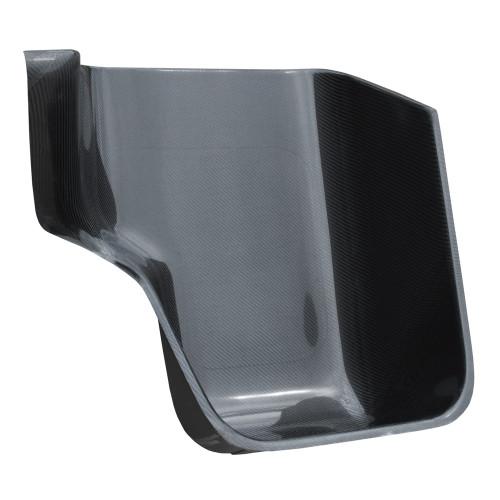 Carbon Fiber Wraparound Seat