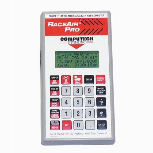 Computech RaceAir Pro Weather Station
