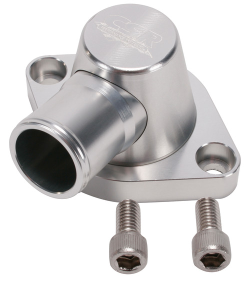 Standard and 360° Swivel Thermostat Housings