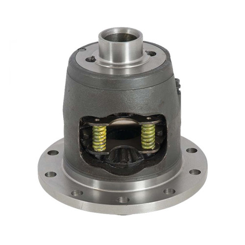 Strange Engineering R542057 Auburn HP Series Differential – 3.23 & Up, Fits GM 7.5 10 Bolt Rear Ends with 26 Spline Axles