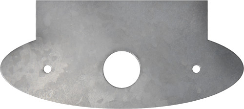 LED Brake/Tail Light Bracket