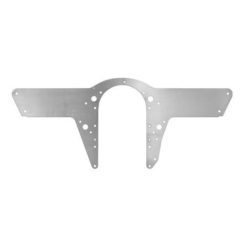 Quarter-Max Mopar Hemi Pro Stock Motorplate