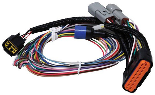 MSD Power Grid Replacement Harness