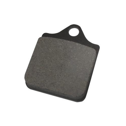 Strange Engineering B2510 Brake Pad, Soft Metallic, Strange Single & Two Piston Calipers