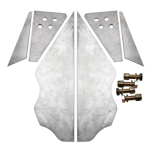 Pro Mod Motorplate Installation Kit