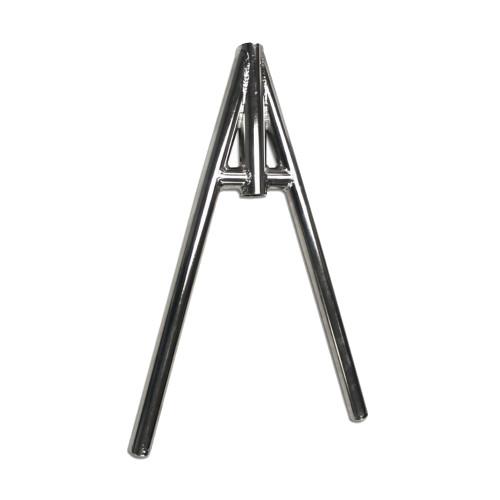Quarter-Max Pro Series Welded Wishbone, Plated