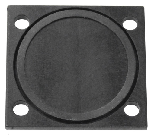 Module TD2 Block Off Plate
