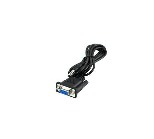 Racepak IQ3/Sportsman/V300SD Programming Cable, 6'