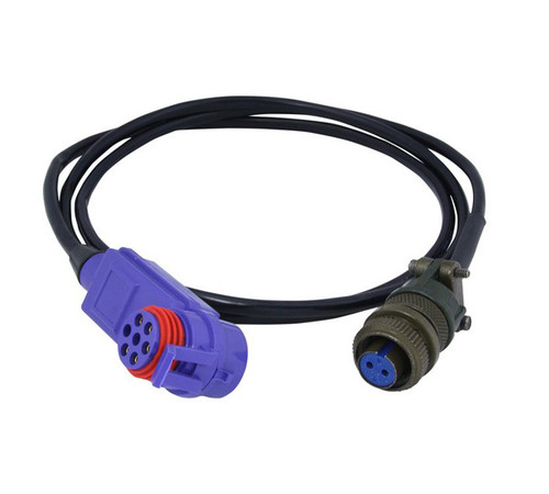 V-Net Fuel Flow Meter Module