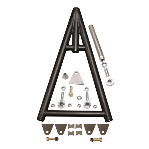 Quarter-Max Extreme Pro Series Wishbone with Hardware, Welded