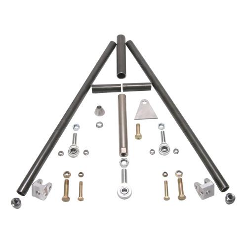 RJ Pro Series Wishbone Kit - Suspension- Quarter-Max