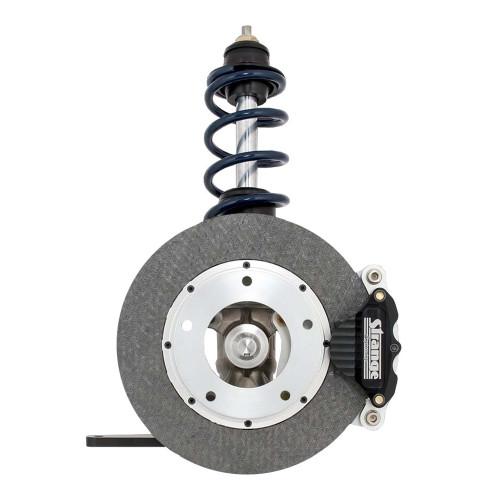 Strange Engineering PSS110 Aluminum Strut Package, Eye Mount – Externally Adjustable, Medium Duty Brake Kit for Hub Mount Wheels