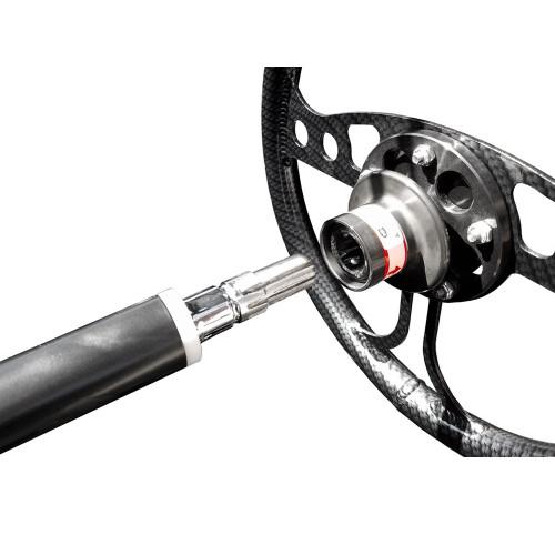Quick Release Hub for 5-Bolt Wheel