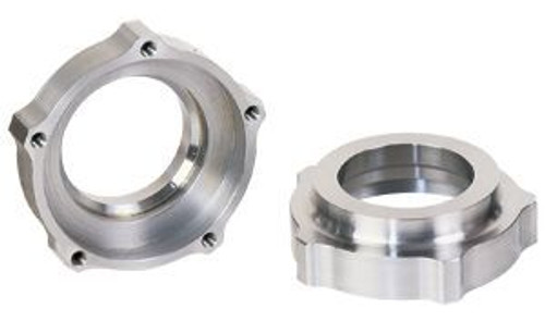 """2-Piece Axle Housing Ends - Long, 2.100"""" Wide"""