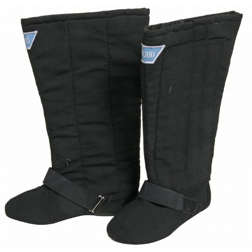Funny Car Boots with Sole, SFI 3.3/20