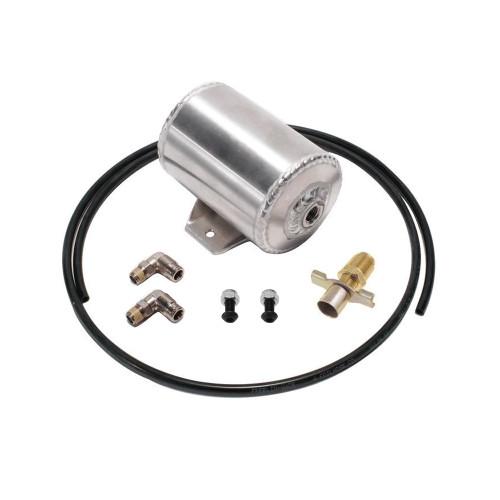 Quarter-Max Transmission Overflow Kit
