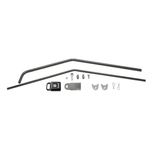 Window Net Mount Kit