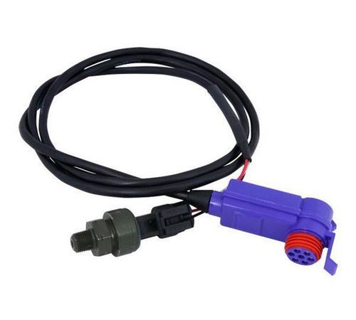Racepak Fuel Pump Pressure V-Net Module with Sensor, 0-500 PSI