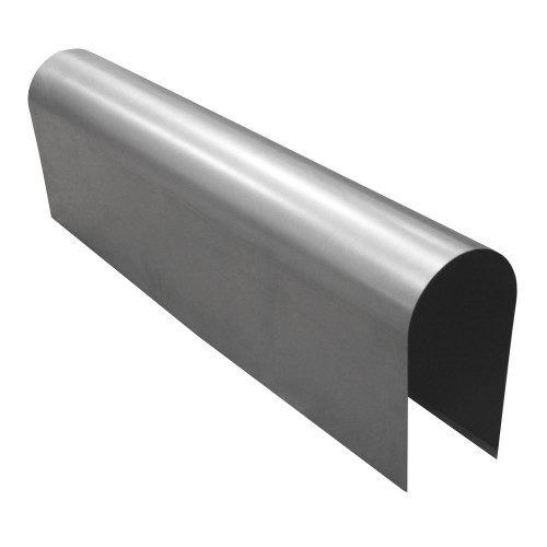 Quarter-Max 180° Mild Steel Tunnel