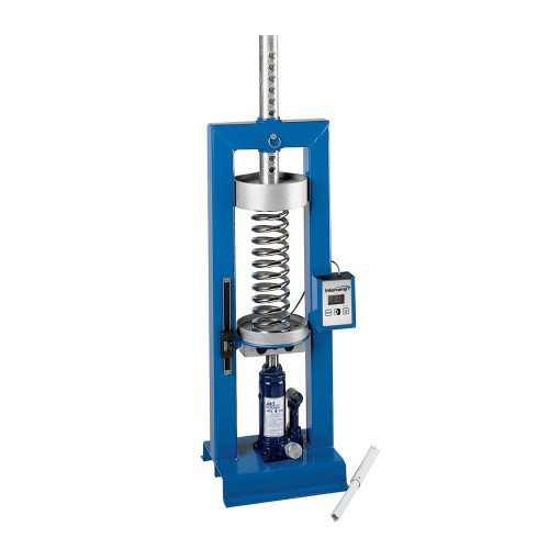 Intercomp 5,000 LB. Digital Coil Spring Tester