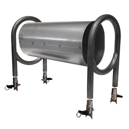 "Quarter-Max 24"" Pro Driveshaft Tunnel Kit"