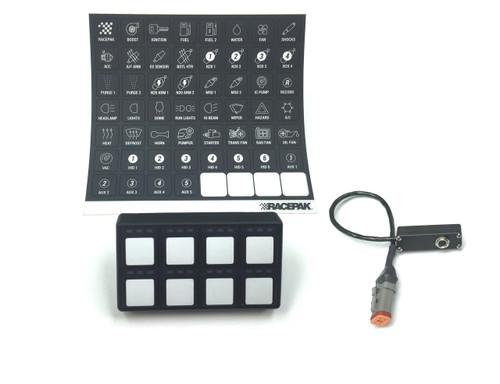 SmartWire Keypad Kit