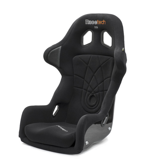 RT4119WT Racing Seat, Wide & Tall Size