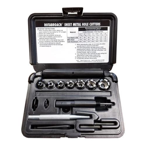 Rotabroach Cutter Kit